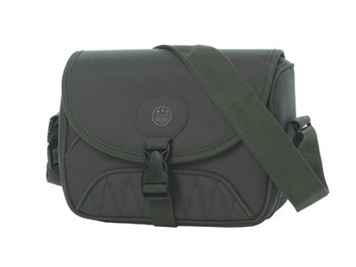 Beretta gamekeeper small cartridge bag front
