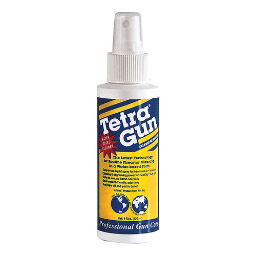 Tetra Gun Cleaner Degreaser 4oz
