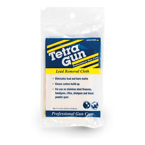 Tetra Lead Removal Cloth