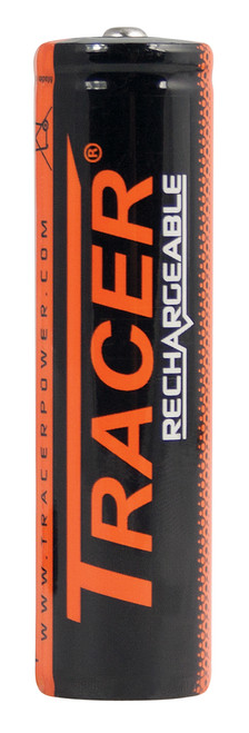 Tracer 18650 Rechargable battery