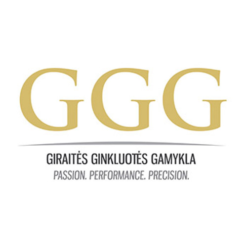 GGG Ammuntion
