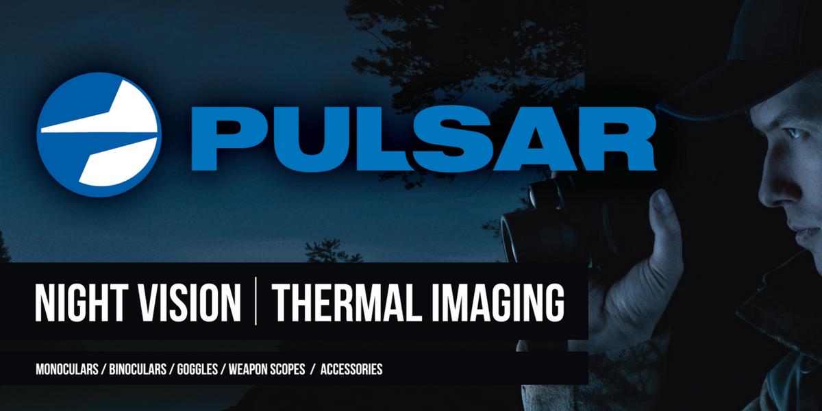pulsar night vision