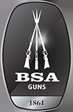 bsa guns logo