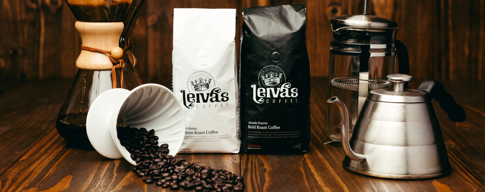 Flavor Coffees