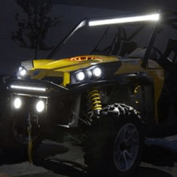 All Terrain Vehicles ATV