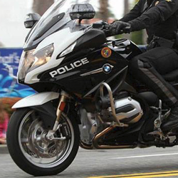 Shop Emergency Vehicle Lights for Police Motorcycles