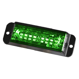 Green Strobe Lights