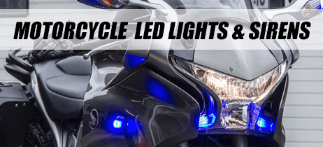 Motorcycle Emergency Lights