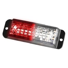 Red White Strobe Lights