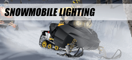 Snowmobile LED Lighting