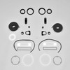 Mopar A Body 63 Dart Paint Exterior Gasket Set