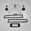 Mopar E Body 70 Challenger Paint Exterior Gasket Set
