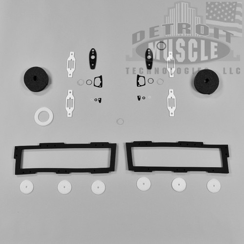Mopar A Body 74 75 76 Dart Exterior Paint Gasket Set