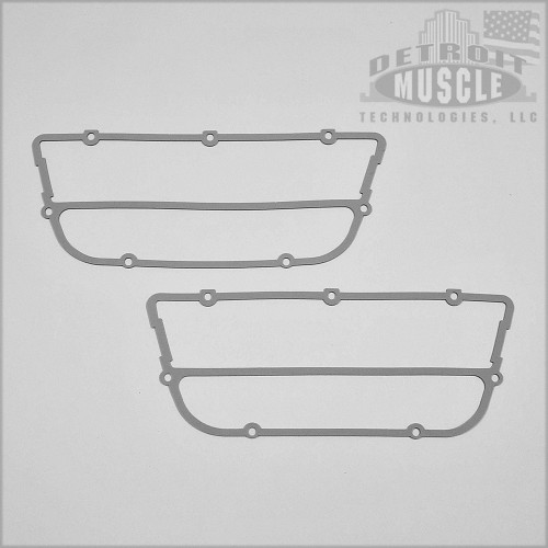 Mopar B Body 72 GTX Roadrunner Satellite Taillight Gaskets