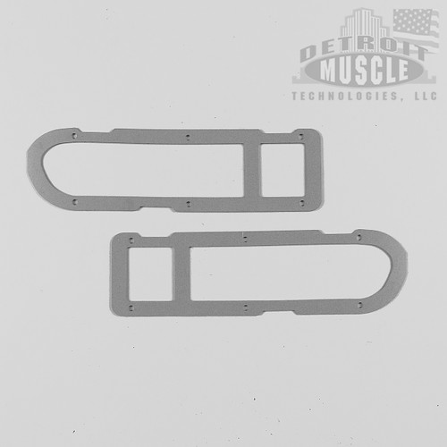 Ford Torino 72-73 Taillight Gaskets