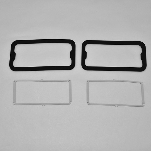 Mopar A Body 70 71 Duster Taillight Gaskets