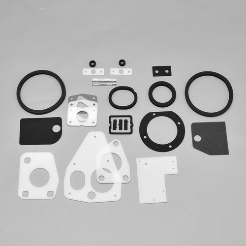 Mopar A Body 63-66 BASIC NON AC Firewall Gasket Set