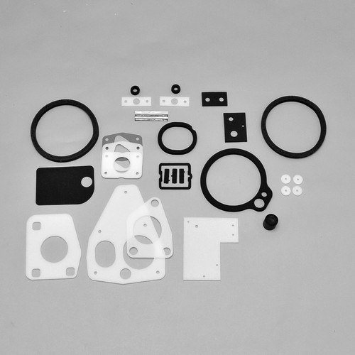 Mopar A Body 63-66 BASIC AC Firewall Gasket Set