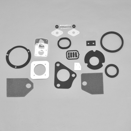 Mopar A body 75-76 BASIC NON AC Firewall Gasket Set