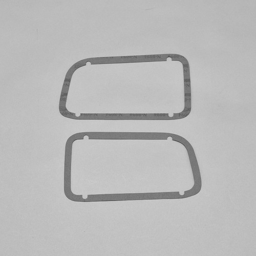 Mopar E Body 70-71 Barracuda Tail Light Bezel Gaskets