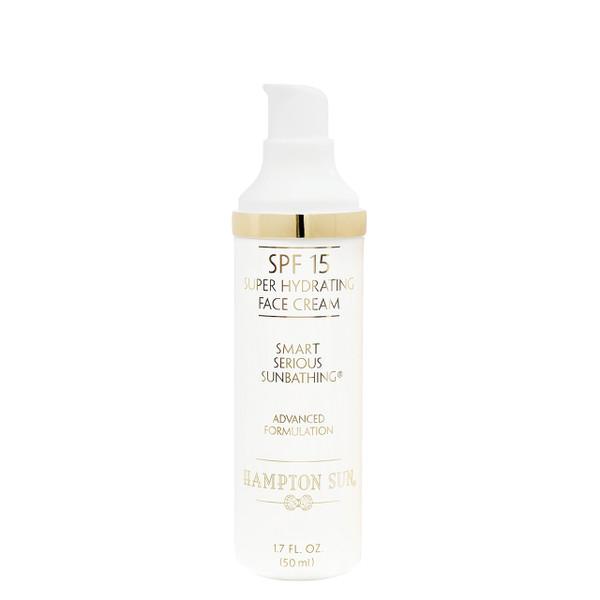 SPF 15 Face Cream 1.7 oz.