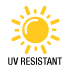 UV Resistant