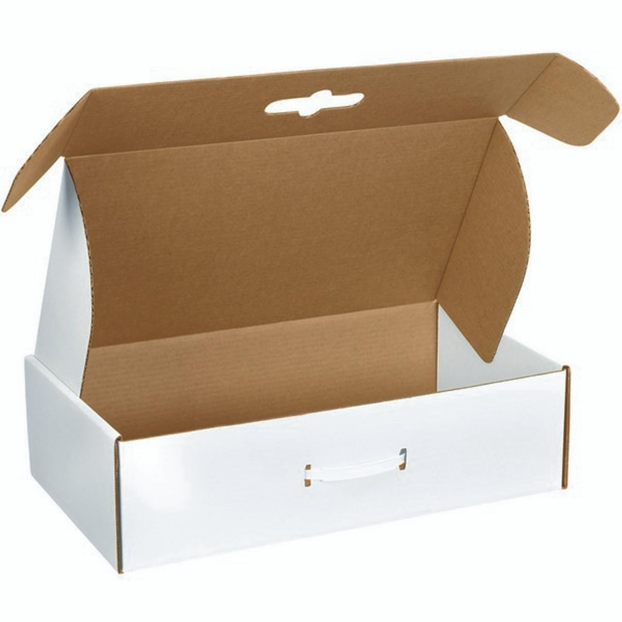 Cardboard Carrying Case : corrugated cardboard carrying case bulk berlin packaging ~ Russianpoet.info Haus und Dekorationen