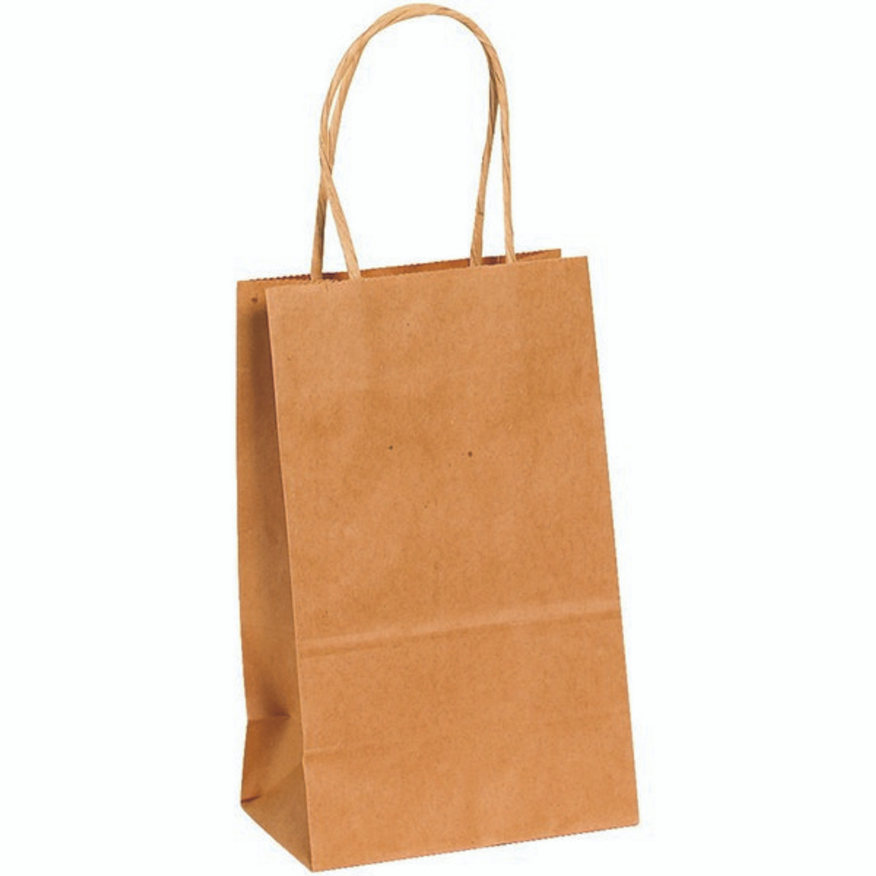 Paper Shopping Bags With Handle Bulk Berlin Packaging
