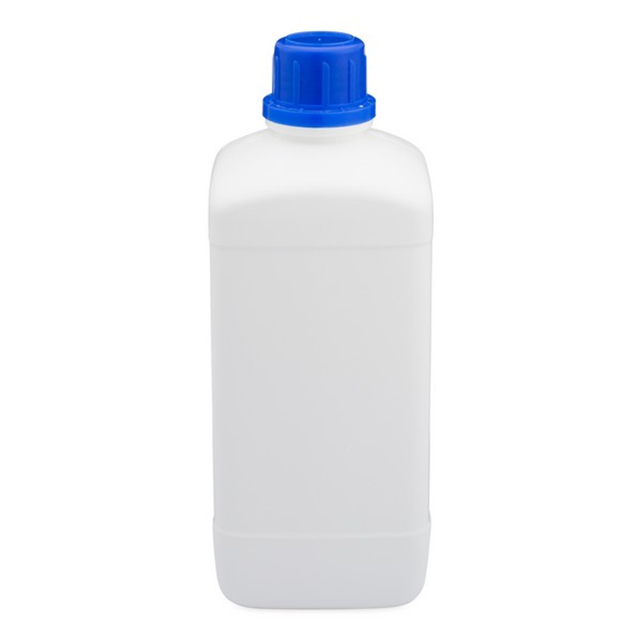 34 Oz White Hdpe Kautex Square Leakproof Bottles Berlin