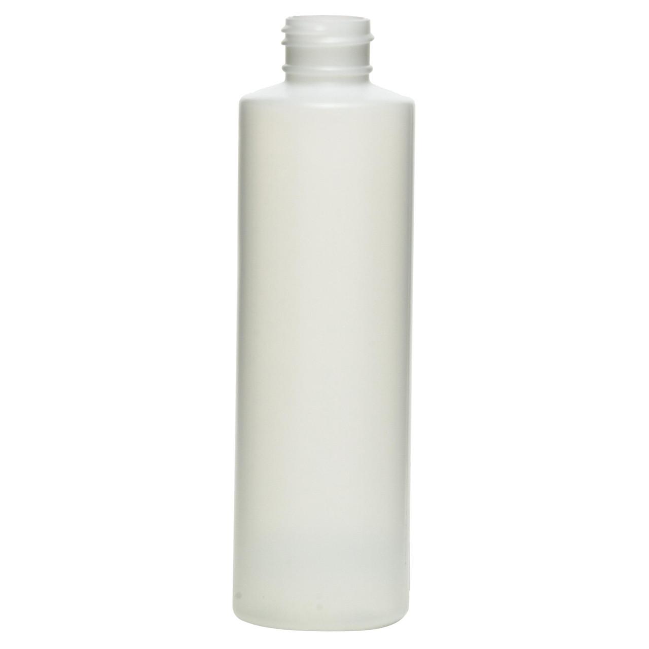 hdpe plastic cylinder bottles