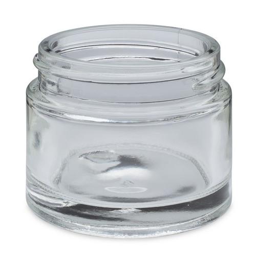 glass thick base jars - Cheap Glass Jars
