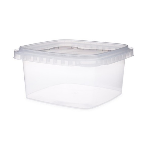 Tubs   Deli & Dairy Containers   Wholesale & Bulk   New