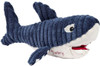 Shark Tooth Ferry Pillow by Maison Chic | Ducks in the Window®