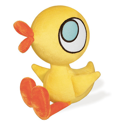 """Mo Willems-DUCKLING SOFT TOY 8"""""""