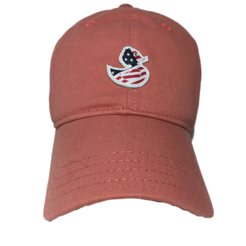 """Chatham Ducks Flag Hat """"Youth Fit"""" 