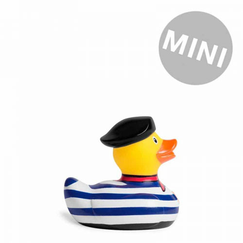 Artiste Duck Mini by Bud Ducks Collectors Rubber Ducks | Ducks in the Window