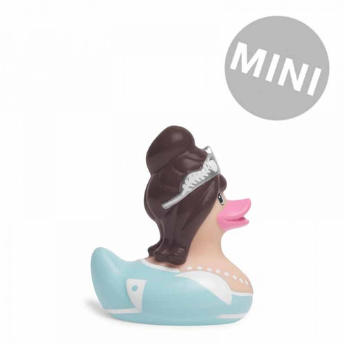 Princes Duck Mini by Bud Ducks Rubber Duck | Ducks in the Window