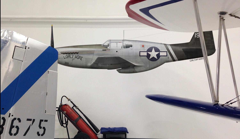 Aircorps Art Vinyl Wall Aircraft Decals Vintage Wall Art