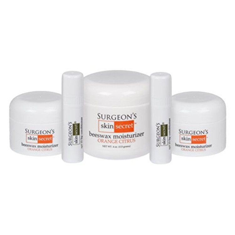 Surgeon's Skin Secret 5-Piece Combo Pack