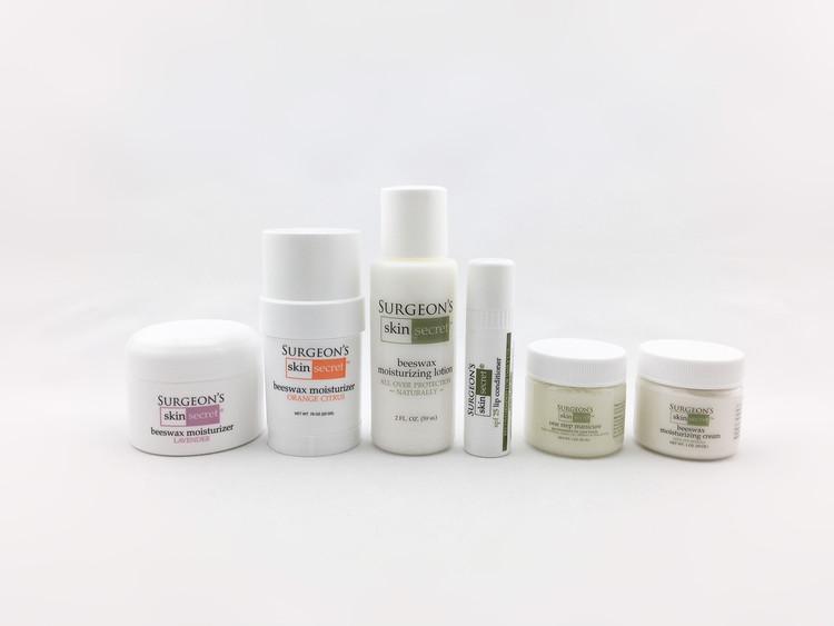 Beautiful Skin Sampler Pack