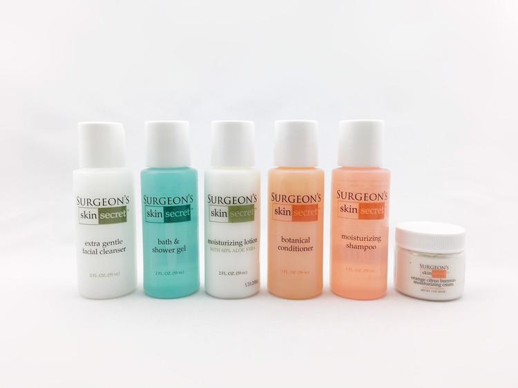 Surgeon's Skin Secret Beauty Travel Pack