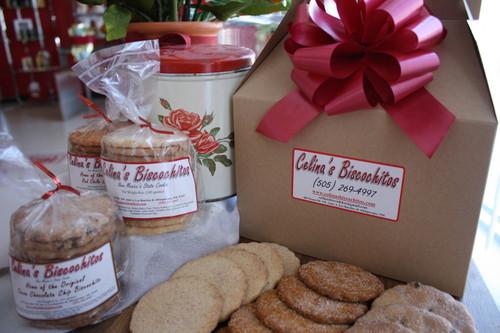3 Dozen Biscochito Gift Box