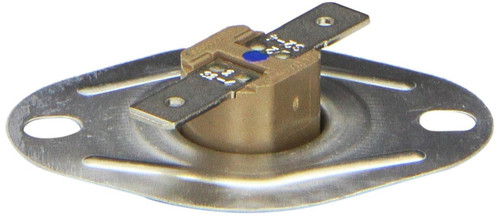 Furnace Limit Switch; For Suburban Furnace SF-42/ SF-42F (Below Serial Numbers 921403896 And Above Serial Number 921403895) / SDH-2542