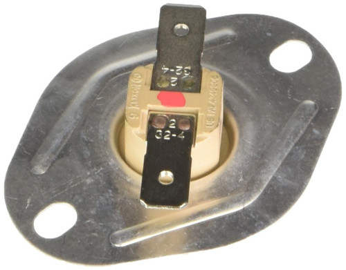 Furnace Limit Switch; For Suburban Furnace SF-20/ SF-20F