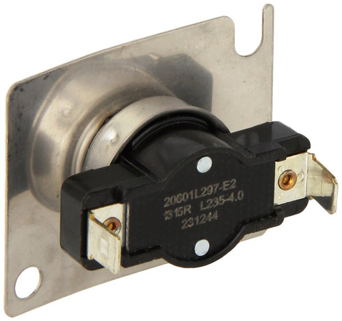 Furnace Limit Switch; For Suburban Furnace NT-30SP / NT-34SP/ NT-24/ NT-30/ NT-34/ NT-24M/ NT-30M/ NT-34M/ NT-24S/ NT-30S/ NT-34S/ P-30S