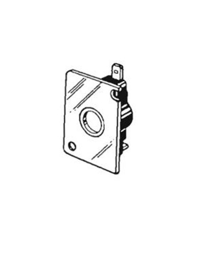 Furnace Limit Switch; For Suburban Furnace NT-35K