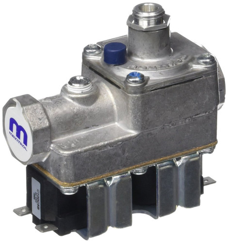 Furnace Gas Valve; For Suburban Furnace P-40