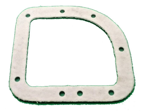 Furnace Gasket; Furnace Chamber Side Firewall Gasket; Fits Suburban SF-Series Furnace