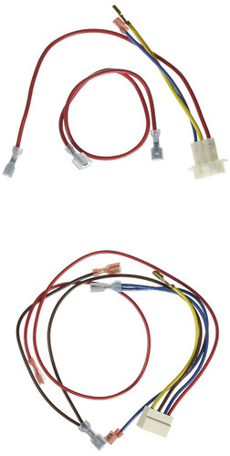 Furnace Wiring Harness; For Suburban Furnace NT-24SP/ NT-30SP/ NT-34SP/ NT-40