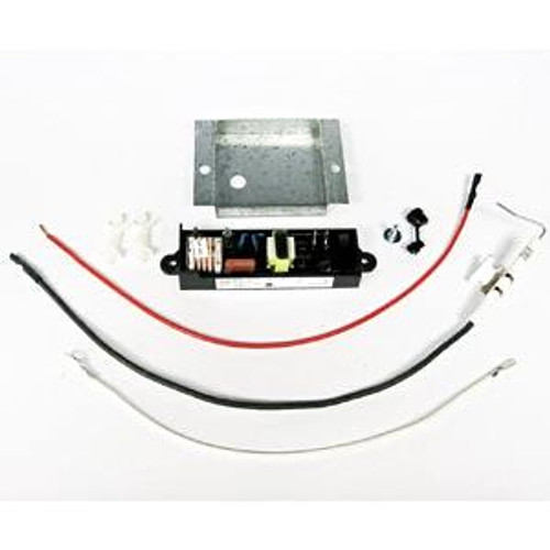 Water Heater Pilot Reigniter; With Pilot Extinguished/ Gas Supply Interruption Alarm